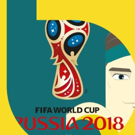 Join World Cup event and win bananas!