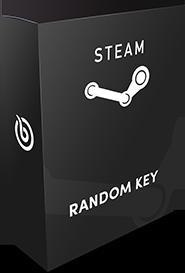1x Random Steam Key za darmo