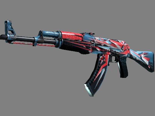 AK-47 | Point Disarray za darmo