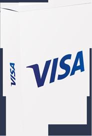 Visa Prepaid Card $5 za darmo