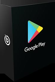 Google Play 25 EUR za darmo