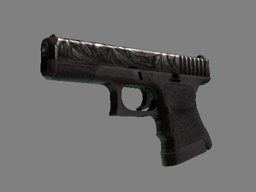 StatTrak™ Glock-18   Wraiths za darmo