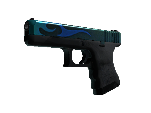 StatTrak™ Glock-18 | Bunsen Burner za darmo